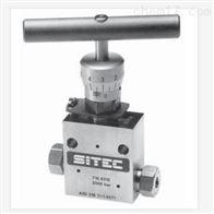 SITEC  711.0316-2瑞士SITEC 缓冲器 -赤象工业技术支持