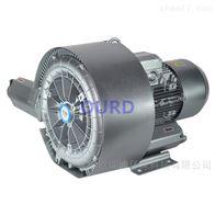 HRB-420-S1双叶轮1.6KW高压鼓风机