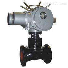 電動襯膠隔膜閥G941J知名品牌質量保障