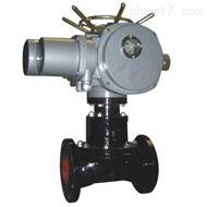电动衬胶隔膜阀G941J性能可靠规格齐全