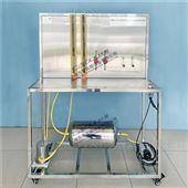 DYRQ006本生灯测燃气法向火焰传播速度测试实验装置