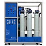 優普ULPS系列高測速生化專用超純水制造系統