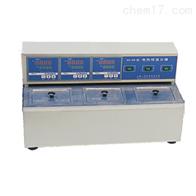 CU-420电热恒温水槽、透视循环水槽