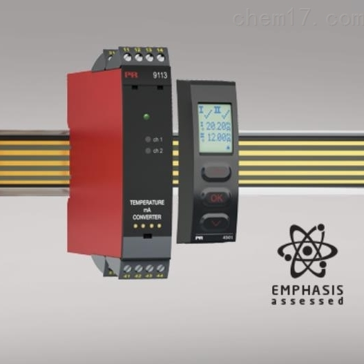 9113A-EMP   温度转换器