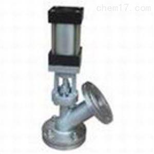 气动放料阀FL641F厂家直销专业生产