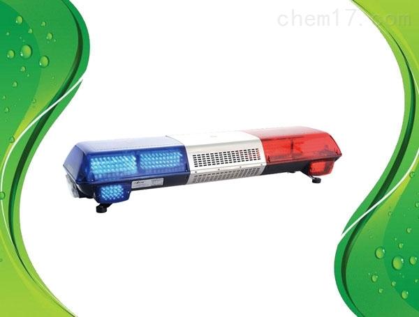 电动巡逻车顶灯  1.2米可加长定制