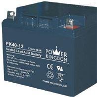 PK40-12三力蓄电池PK系列免维护