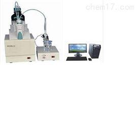 ST122B全自动粮食脂肪酸值仪粮油食品检测