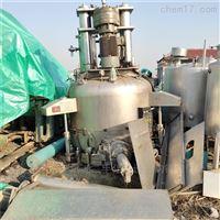出售二手三合一洗涤过滤干燥机回收
