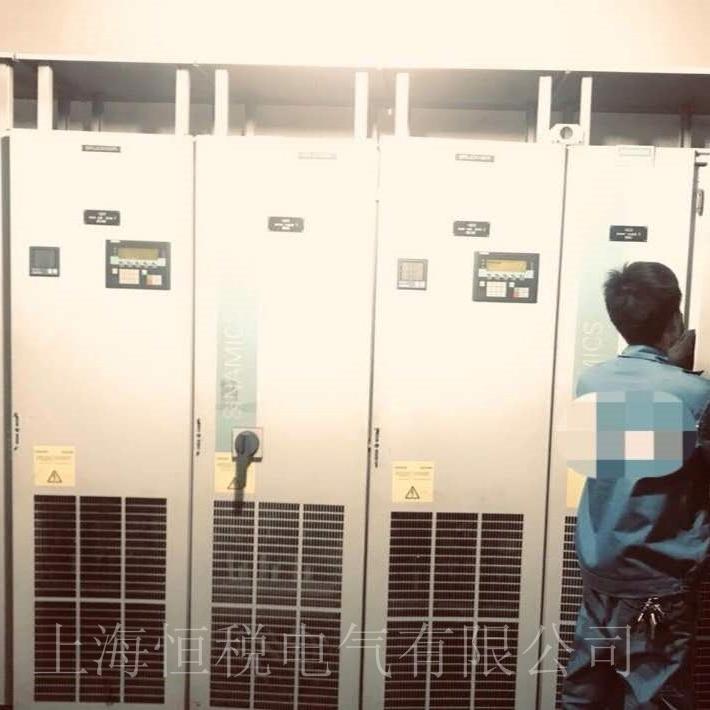 西门子G150变频器报警F30003十年技术修复