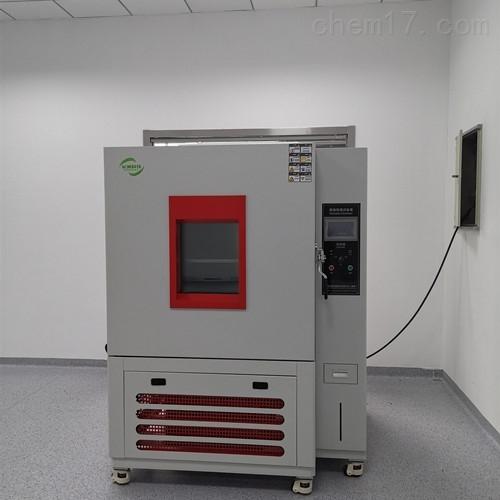 电子产品恒温恒湿试验箱