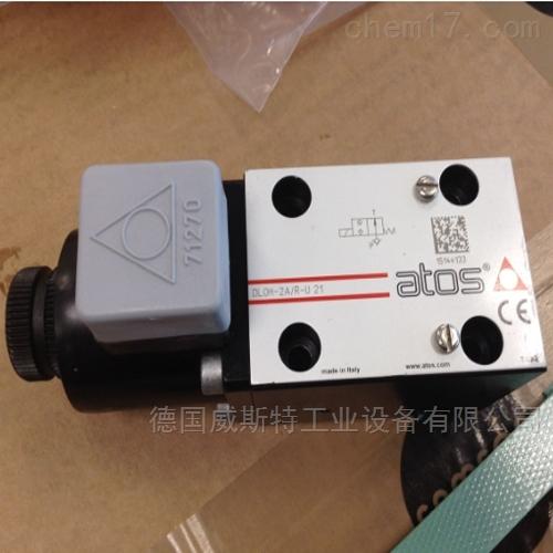 阿托斯ATOS电磁阀DKI-1715-X230/50/60AC