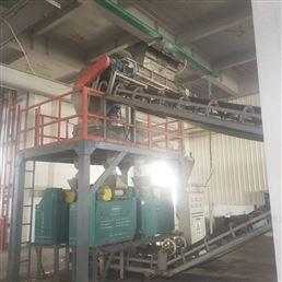 山西粉剂、液体水溶肥生产线