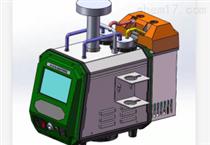 LB-2031A综合大气采样器