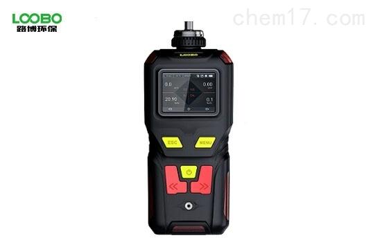 LB-MS4X泵吸四合一多气体检测仪(泵吸式)