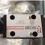 意大利ATOS DHI-06119/A-X 24DC 23电磁阀