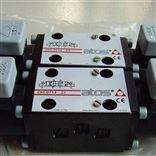 意大利ATOS DHI-0611-X 24DC 23电磁阀