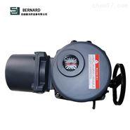 厂家推荐伯纳德角行程流量阀电动执行器