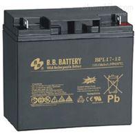 BPL17-12台湾BB蓄电池BPL系列技术应用