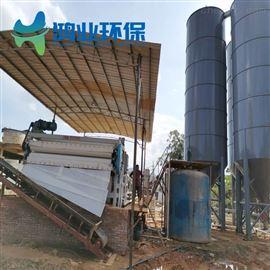 脱水设备石料厂污泥过滤设备 制沙泥水压干机