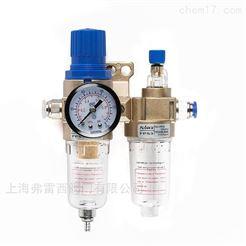 气动二联件减压阀,气源处理器,残渣过滤器
