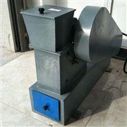 CP系列密封锤式环保破碎机