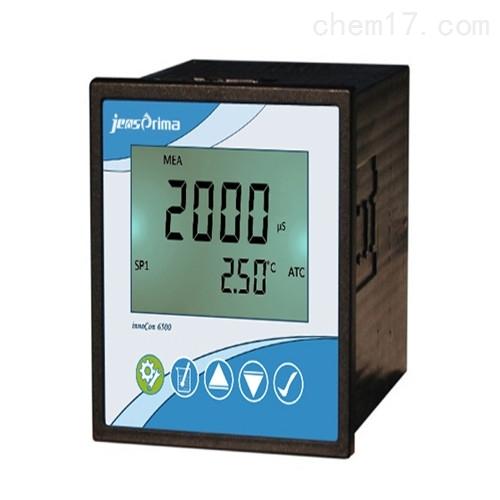 innoCon 6500C电导率基础型控制器