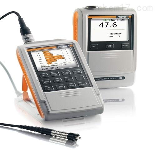 DualScope FMP20测厚仪德国进口一机两用