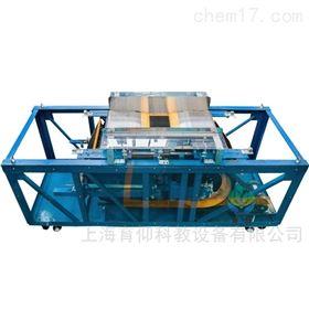 YUY-778A自動扶梯梯級拆裝實訓裝置設備