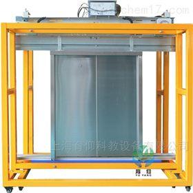 YUY-772電梯門機構安裝與調試實訓考核裝置