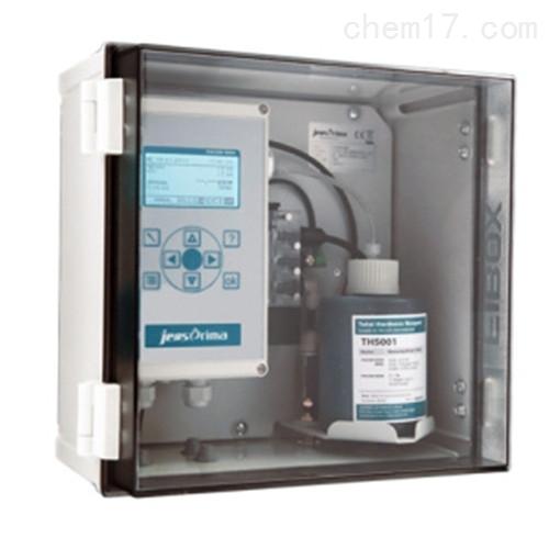 PACON 4800A供应污水处理杰普进口在线总碱度分析仪