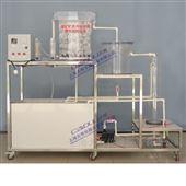 DYG231五塔式离子交换器制备纯水实验装置 水处理