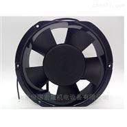 Nidec风机D1751P24B8PP340  变频器风机
