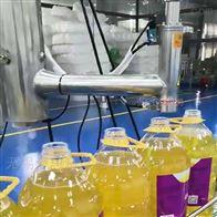 食用油液态氮加注机
