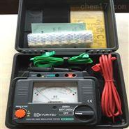 MODEL 3124高压绝缘电阻测试仪