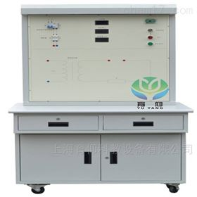 YUY-779C电梯钳形电流表电气操作实训柜