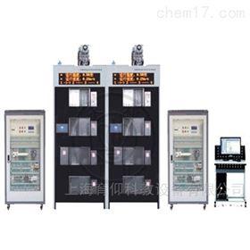 YUY-DT18电梯控制技术实训装置 二座四层.仿真实物