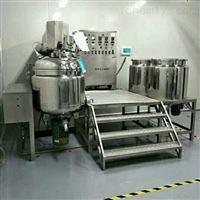 6000二手乳品乳化机