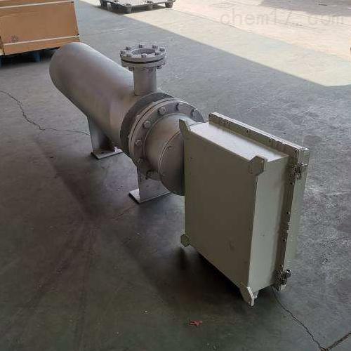 30KW熔喷布电加热器