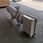 熔喷机管道式加热器厂家