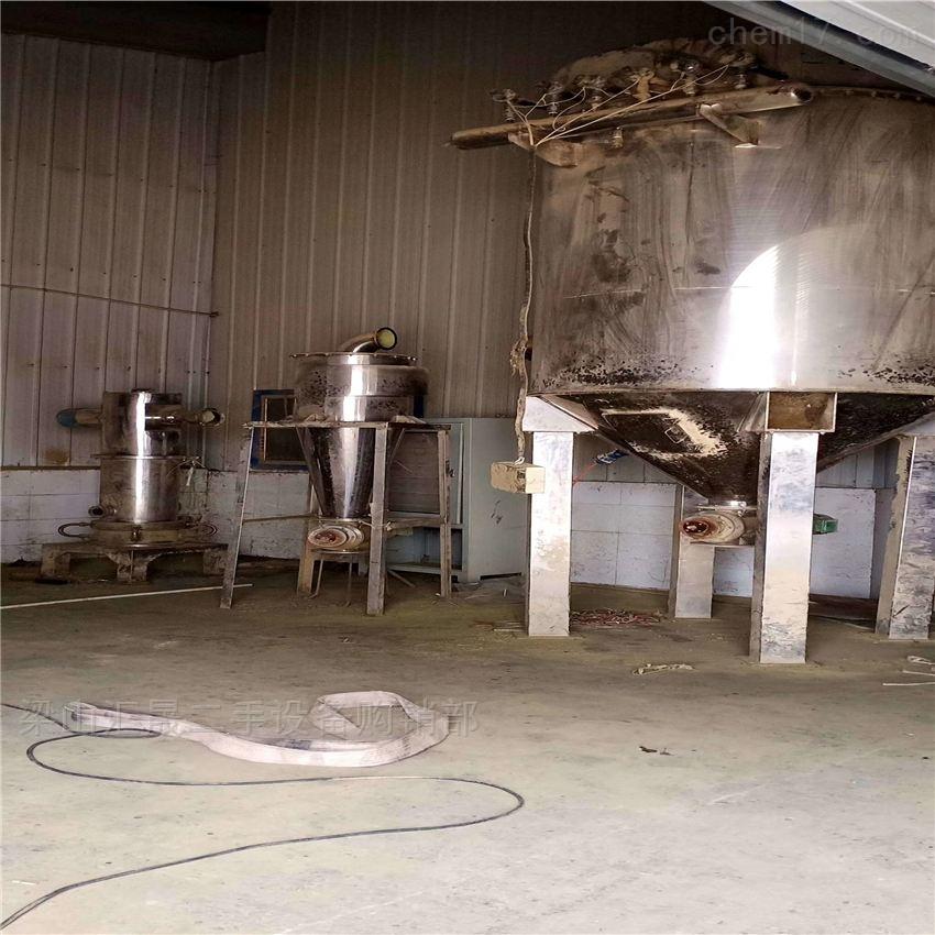 长期闲置回收调剂二手三辊研磨机