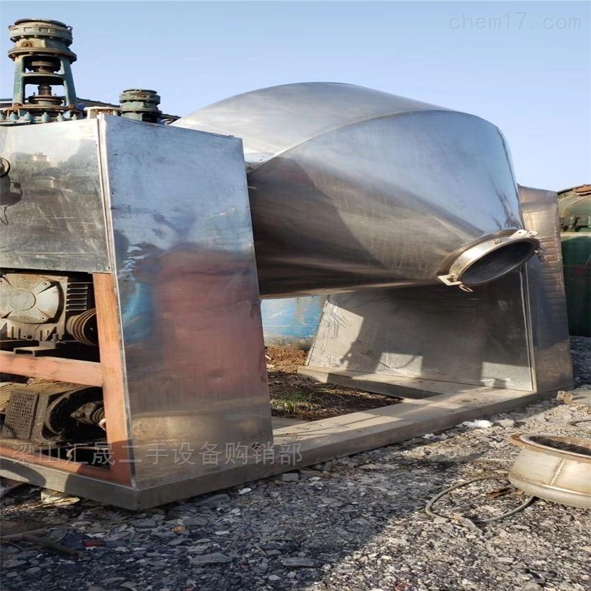 回收二手高压悬辊磨粉机