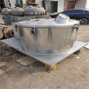 设备出售一吨二手强制循环蒸发器