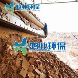 压泥机机制砂厂污泥压滤机 沙石场泥浆脱水设备