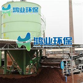 压泥机机制砂厂泥水脱水 沙石场污水压榨设备
