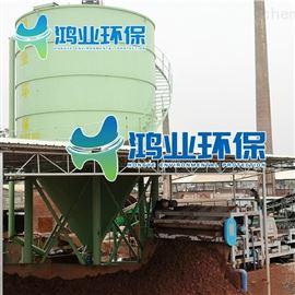 脱水设备机制沙污水压榨设备 砂石厂泥水分离