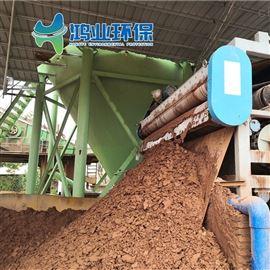 脱水设备洗沙厂污泥固化设备 洗沙场污水压滤机