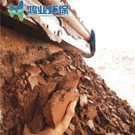 脱水设备2020年机制砂污泥分离机 洗沙泥浆压滤设备
