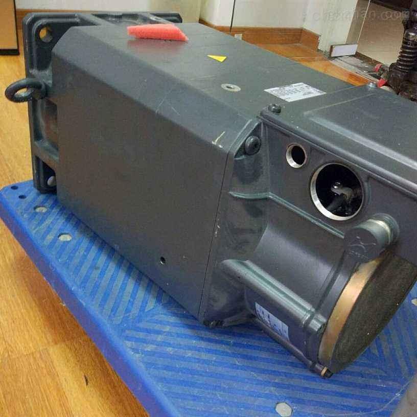 西门子840D电机转子断裂
