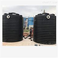 武漢15噸塑料儲罐哪裏有賣
